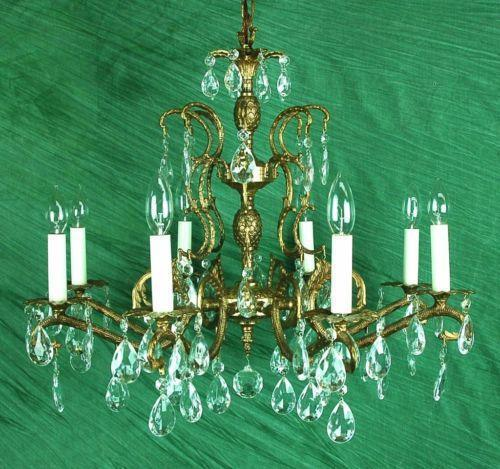 Pineapple Chandelier | eBay