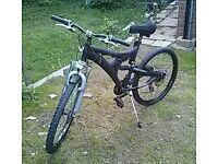 Mountain Bike - 21 Gears
