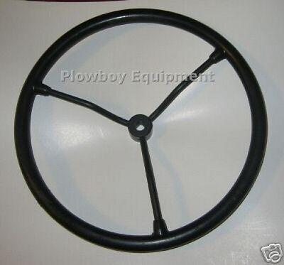 Farmall Steering Wheel C H M Md Super A Mta 100 130 230 300 400 Wd6 Wd9 W6 W9