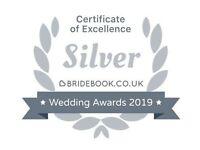 Award Winning Female Wedding/Event Photographer - 5-star reviews !!