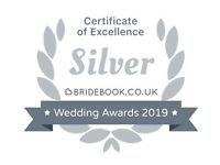 Award Winning Female Wedding/Event Photographer - 5-star reviews !!