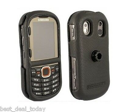 Body Glove Rubber Snap On Case Cover For Samsung Intensity 2 II SCH-U460 Verizon Body Glove Rubber Covers