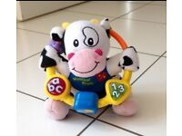 VTech Moosical Beads Cow