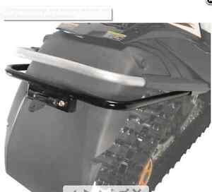 Arctic Cat Rear Bumper Hitch Kit 4639-966
