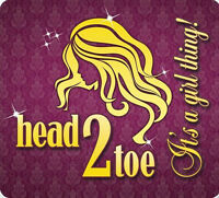 Vendors Wanted Head2toe Girl's NightOut Charlottetown Summerside