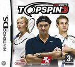 Top Spin 3 | Nintendo DS | iDeal
