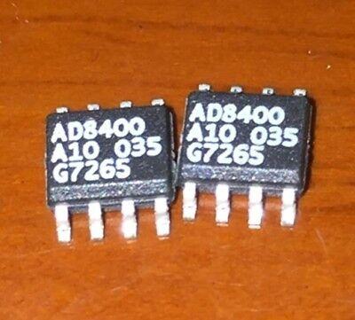 5pcs Ad8400a10 Digital Potentiometers Sop8