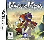 Prince of Persia - The Fallen King (Nintendo DS nieuw)