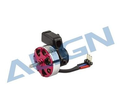 Used, ALIGN T-Rex 150MT Tail Motor Assembly HML15M02A New for sale  Shipping to Canada