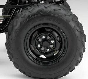 Maxxis AtV Tires & Rims