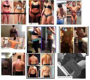 $40!! DeMelo Fitness Personal Training and Nutrition. London Ontario image 3