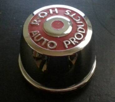 Wanted, 2x ROH mag wheel centre caps Elizabeth North Playford Area Preview