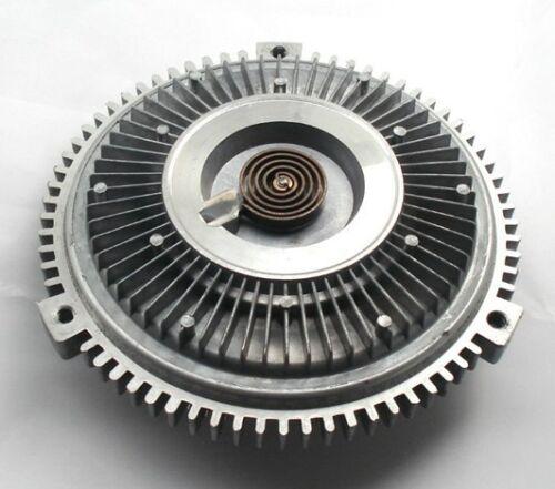 Water Pump for BMW E34 E36 E39 E46 E53 X5 323i 325i Engine Cooling Fan Clutch