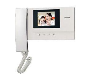 Pleasant Commax Home Security Ebay Wiring Cloud Brecesaoduqqnet