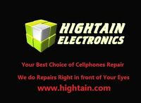 Professional Chain Stores same day cellphone repair