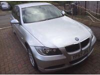 BMW 318i Low Mileage