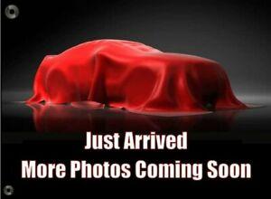 2014 Nissan Navara D40 S5 MY12 ST-X 550 Black 7 Speed Sports Automatic Utility