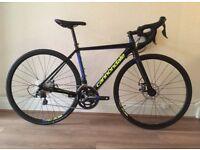 CAAD OPTIMO Road bike