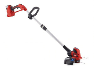 Toro Cordless (L-ion) Trimmer / Weed wacker / Edger
