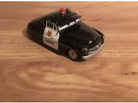 Disney car sheriff