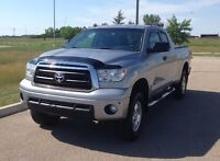 2011 Toyota Tundra SR5 Pickup- Lifted - Low Mileage-Great Shape