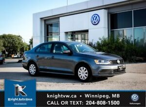 2016 Volkswagen Jetta Sedan w/ Backup Camera 0.99% Financing Ava