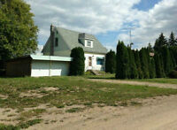 Country Home for the Family - 3 Bedroom in Quiet Village