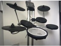 ELECTRIC DRUM KIT - Roland HD-1 V Drums