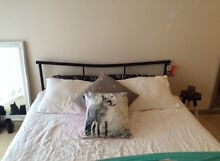 Queen bed for sale East Gosford Gosford Area Preview