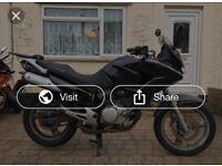Honda varadero 125 £500