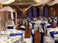 Beautiful Dayz Ahead Wedding Decor & Justice of the Peace