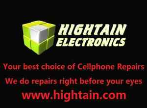 Professional Chain Stores same day Samsung/LG/BB/Sony/HTC repair
