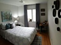 FREE first month, utilities INCLUDED 2 bedroom apartment
