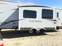 2011 Trail Master 5th Wheel 33ft