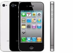Apple iPhone 4 Unlocked 10/10 For Sale WITH