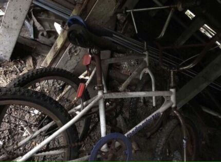 Wanted: OLD BMX BIKES - WANTED