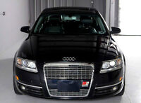 2005 Audi A6 S-LINE / Quattro 3.2 / Loaded / 3.2L/ Sharp Look!