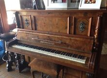 Free  Carl Ecke Berlin Piano Avalon Pittwater Area Preview
