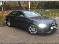 Audi A4 2.0 Tdi Diesel 2008 FULL SERVICE HISTORY