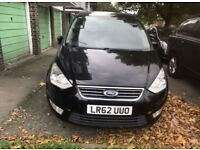 FORD GALAXY AUTO DIESEL 2012– PCO READY