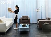 Compagnie de nettoyage résidentiel/commercial 514 653 0729
