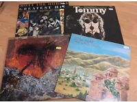 Little Feat, Even Serpents Shine, Tommy records