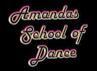 Amandas School of Dance girls ages 7-12  Dance classes