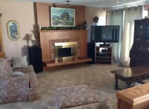 KELOWNA -  2 Rooms available shared with 2 existing roommates