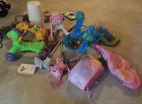 Lot of baby/toddler toys brand new condition