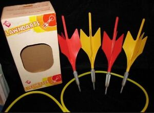I'm in need of parts for my lawn darts (JARTS) Windsor Region Ontario image 5