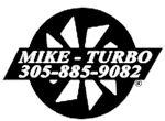 Mike Turbo Fl