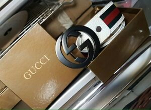 designer gucci belt