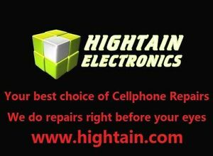 The best Professional Chain Stores same day cellphone repair