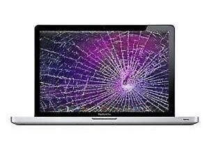 Wanted MacBook Pro, Air broken or non functional